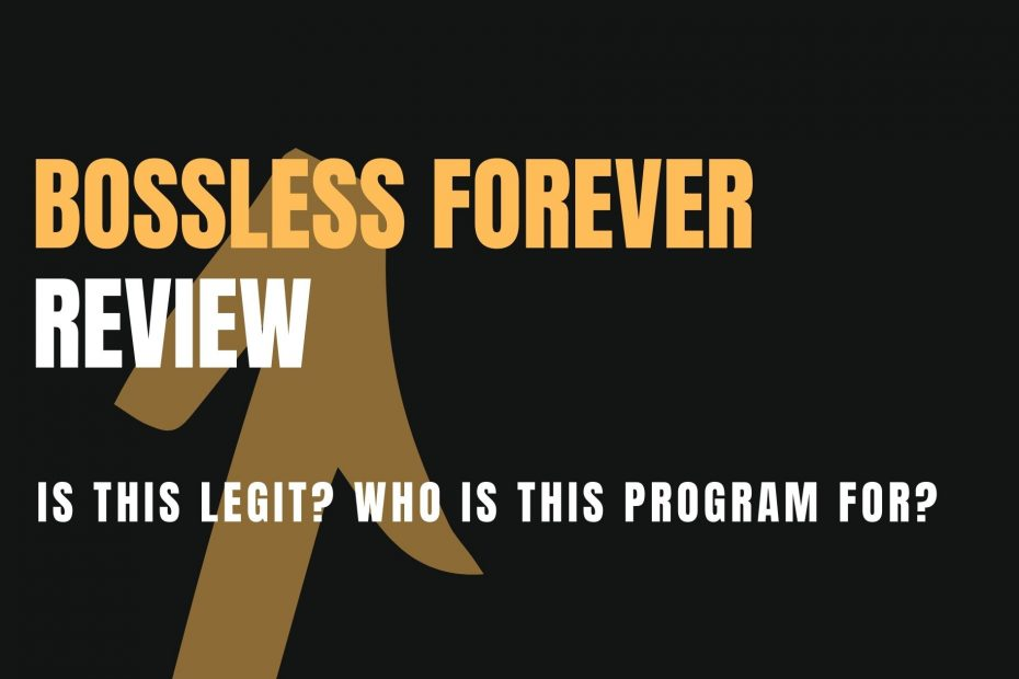 bossless review