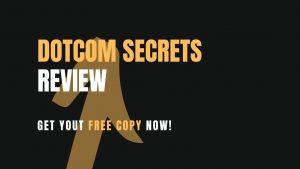 Dot Com Secrets PDF