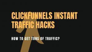 Instant Traffic Hacks