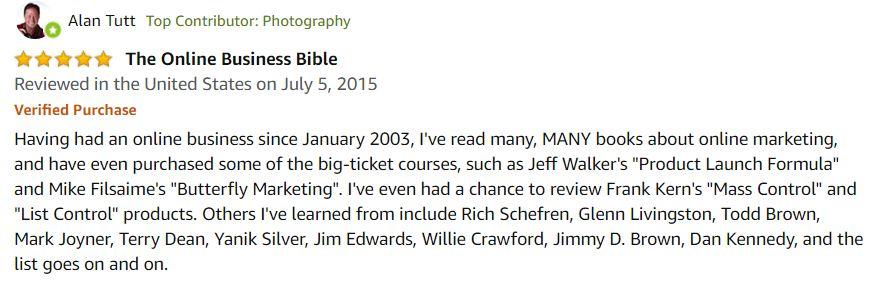 Dotcom secrets reviews